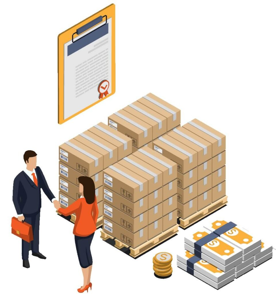 Fulfillment Preise: Was kostet Fulillment Service?